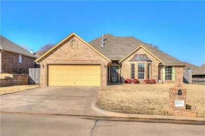Midwest City OK Single Family Home Pending: $199,900