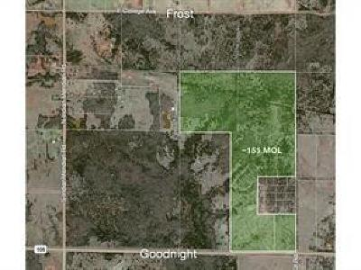 Logan County Residential Lots & Land For Sale: E. Hwy 105
