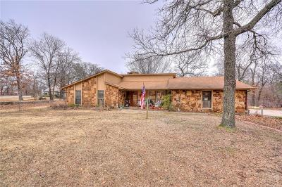 Shawnee Single Family Home For Sale: 9 Donna Lane