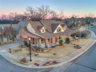 Norman Single Family Home For Sale: 2100 Turtle Creek Drive
