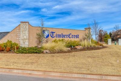 Edmond Residential Lots & Land For Sale: 3209 Hunter Crest