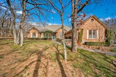 Edmond Single Family Home For Sale: 4101 Shiloh Valley Road