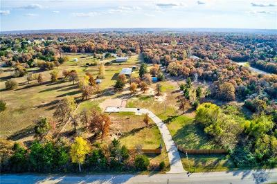 Choctaw Residential Lots & Land For Sale: 13900 NE 50th Street