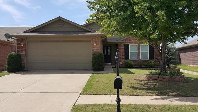 Single Family Home For Sale: 9716 SW 27th Street