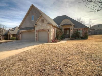 Norman Single Family Home For Sale: 2008 Marymount
