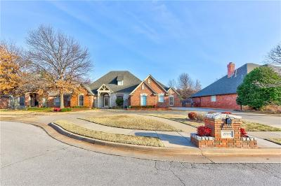 Oklahoma City Single Family Home For Sale: 2709 123rd Ct.