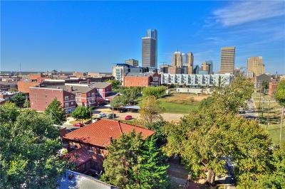 Oklahoma City OK Single Family Home For Sale: $700,000