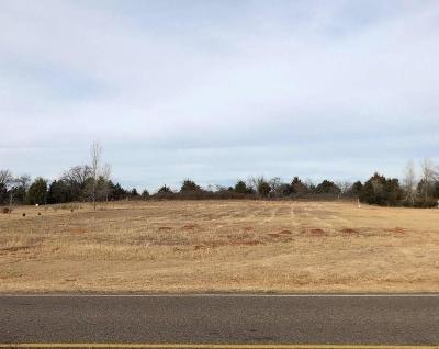 Mustang Residential Lots & Land For Sale: SW 89th