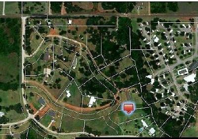 McClain County Residential Lots & Land For Sale: 8330 Timber Ridge Drive