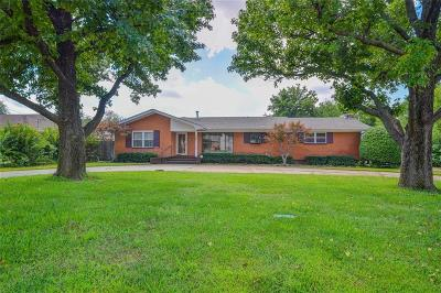 Single Family Home For Sale: 5520 Judy Drive