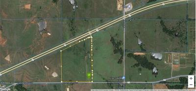 Logan County Residential Lots & Land For Sale: New Hwy 33 & Old Hwy 33 Highway