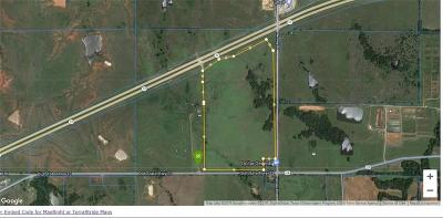 Logan County Residential Lots & Land For Sale: Henney-Hwy 33-Old Hwy 33 Road