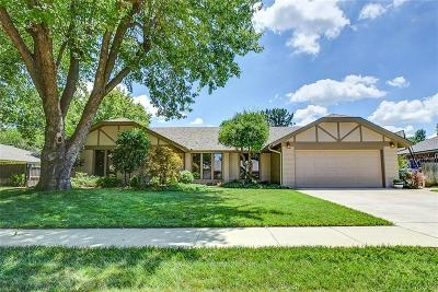 Norman Single Family Home Pending: 3914 Briarcrest Drive