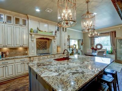 Oklahoma City OK Single Family Home For Sale: $424,999
