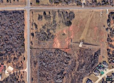 Midwest City Residential Lots & Land For Sale: SE 15th St And S Westminster Rd