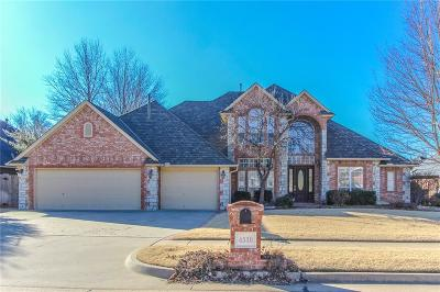 Norman Single Family Home For Sale: 4510 Harrogate Drive