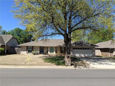 Single Family Home Sold: 9801 N Skylark Road