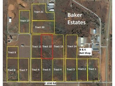 Farm & Ranch For Sale: 12 E1030 Road