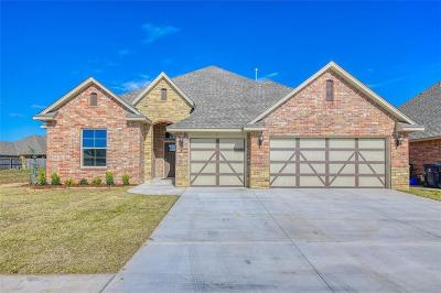 Oklahoma City Single Family Home For Sale: 5013 SW 128th Court