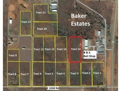 Farm & Ranch For Sale: 14 E1030 Road