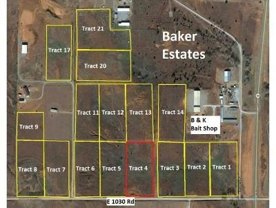 Farm & Ranch For Sale: 4 E1030 Road
