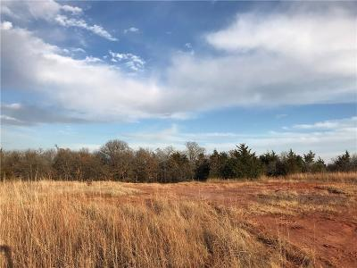 Luther Residential Lots & Land For Sale: N Pottawatomie Road