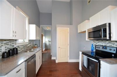 Oklahoma City Single Family Home For Sale: 705 NW 24th Street