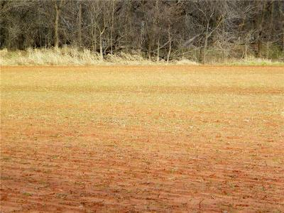 Oklahoma City Residential Lots & Land For Sale: Hogback Road