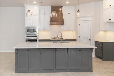 Yukon Single Family Home For Sale: 14305 Drakes Way