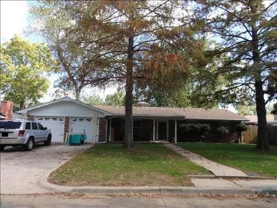 Single Family Home Sold: 1707 Crown Point Avenue