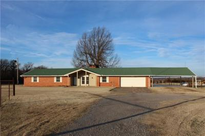 Lincoln County Single Family Home For Sale: 890261 S 3470