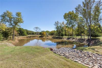 Edmond Residential Lots & Land For Sale: 6017 Red Rock Lake Road