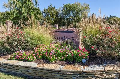 Edmond Residential Lots & Land For Sale: 5909 Red Rock Lake Road