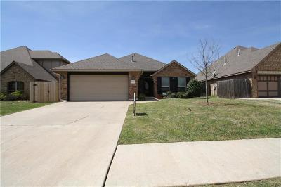 Oklahoma County Rental For Rent: 3909 Normandy
