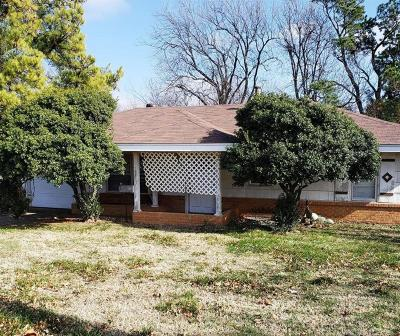 Midwest City OK Rental For Rent: $795