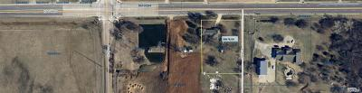 Norman Residential Lots & Land For Sale: 4700 W Tecumseh