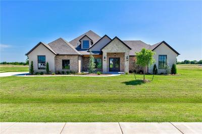 Edmond Single Family Home For Sale: 22286 Coffee Creek Boulevard