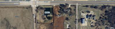Norman Residential Lots & Land For Sale: 3501 W Tecumseh