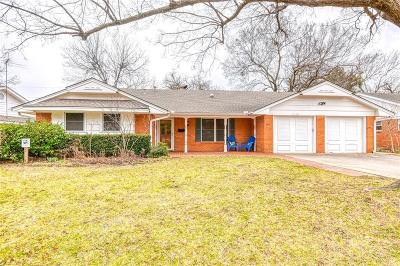 Norman Single Family Home For Sale: 1112 Westbrooke Terrace