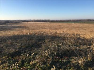 Anadarko Residential Lots & Land For Sale: County Street 2700