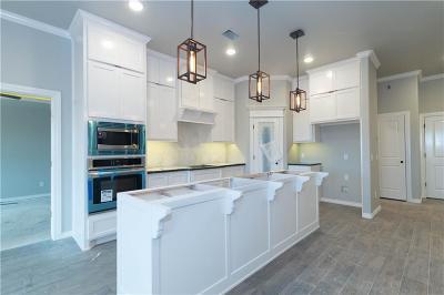 Single Family Home For Sale: 1021 NE 34th Terrace