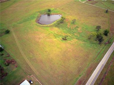 McClain County Residential Lots & Land For Sale: Hwy 24