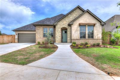 Oklahoma City Single Family Home For Sale: 13560 Cobblestone Curve Road