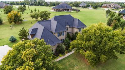 Edmond Single Family Home For Sale: 18077 Carlton Drive