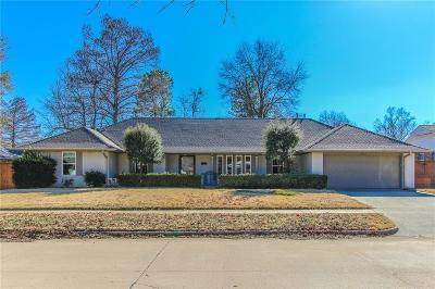 Norman Single Family Home For Sale: 1212 Greenbriar Court