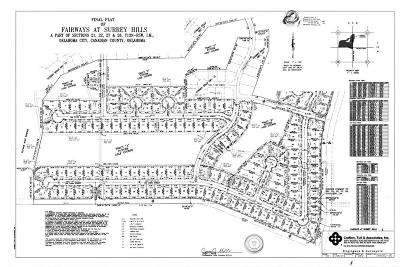 Yukon Residential Lots & Land For Sale: 11636 NW 109th Street