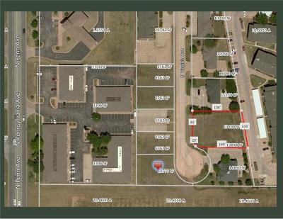 Residential Lots & Land For Sale: 11908 N Virginia Avenue