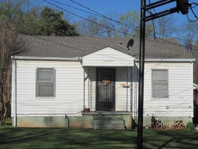 Oklahoma City Single Family Home For Sale: 1133 N Page