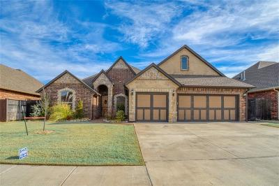Single Family Home For Sale: 6308 Bentley Drive
