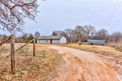 Lincoln County Single Family Home For Sale: 990670 S 3290